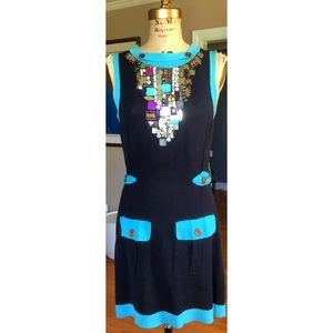 Nanette LePore Worn onDesperate Housewives Dress M
